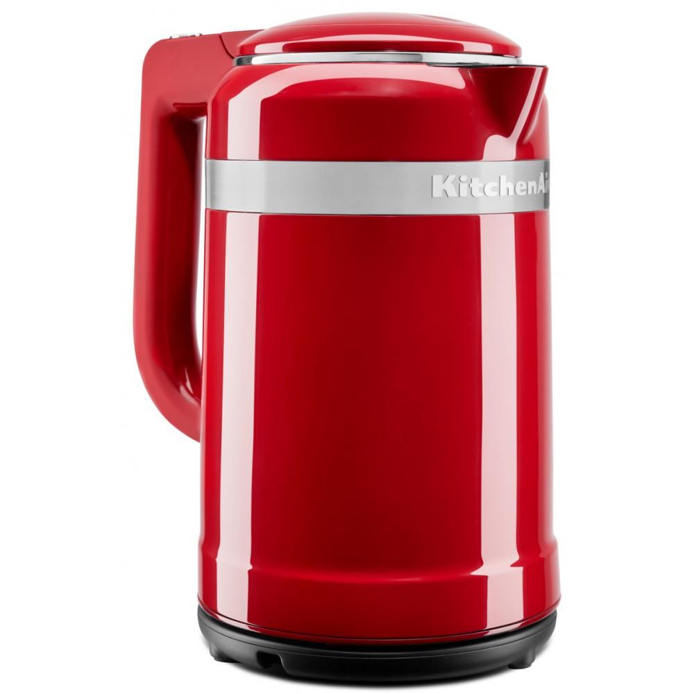 Чайник KitchenAid Design 1,5 л, красный,