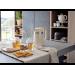 Чайник KitchenAid 5KEK1565EAC Design кремовый 1,5 л