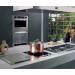 Индукционная варочная панель домино KitchenAid, KHYD1 38510