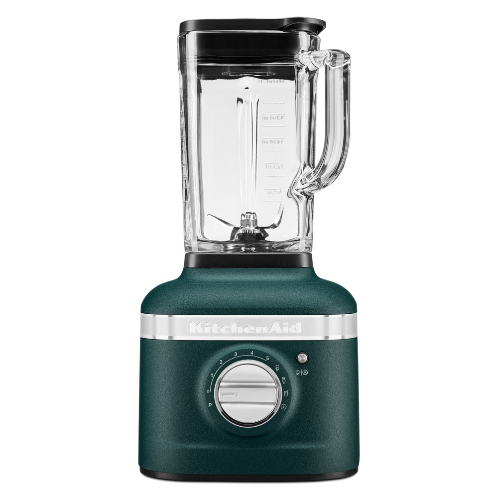 KitchenAid Блендер KitchenAid ARTISAN K400, пальмовый, 5KSB4026EPP стационарный