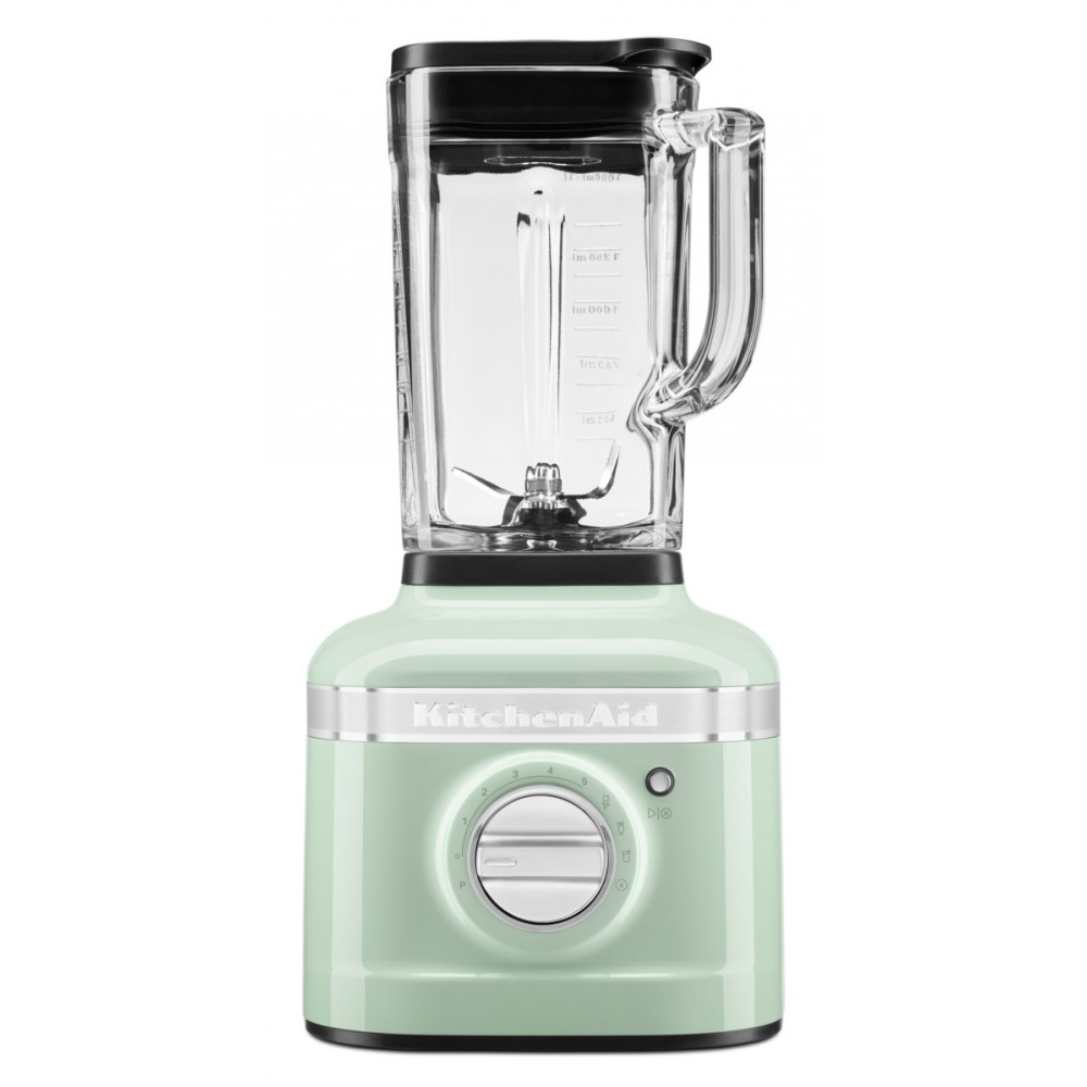 KitchenAid Блендер KitchenAid ARTISAN K400, фисташковый, 5KSB4026EPT стационарный