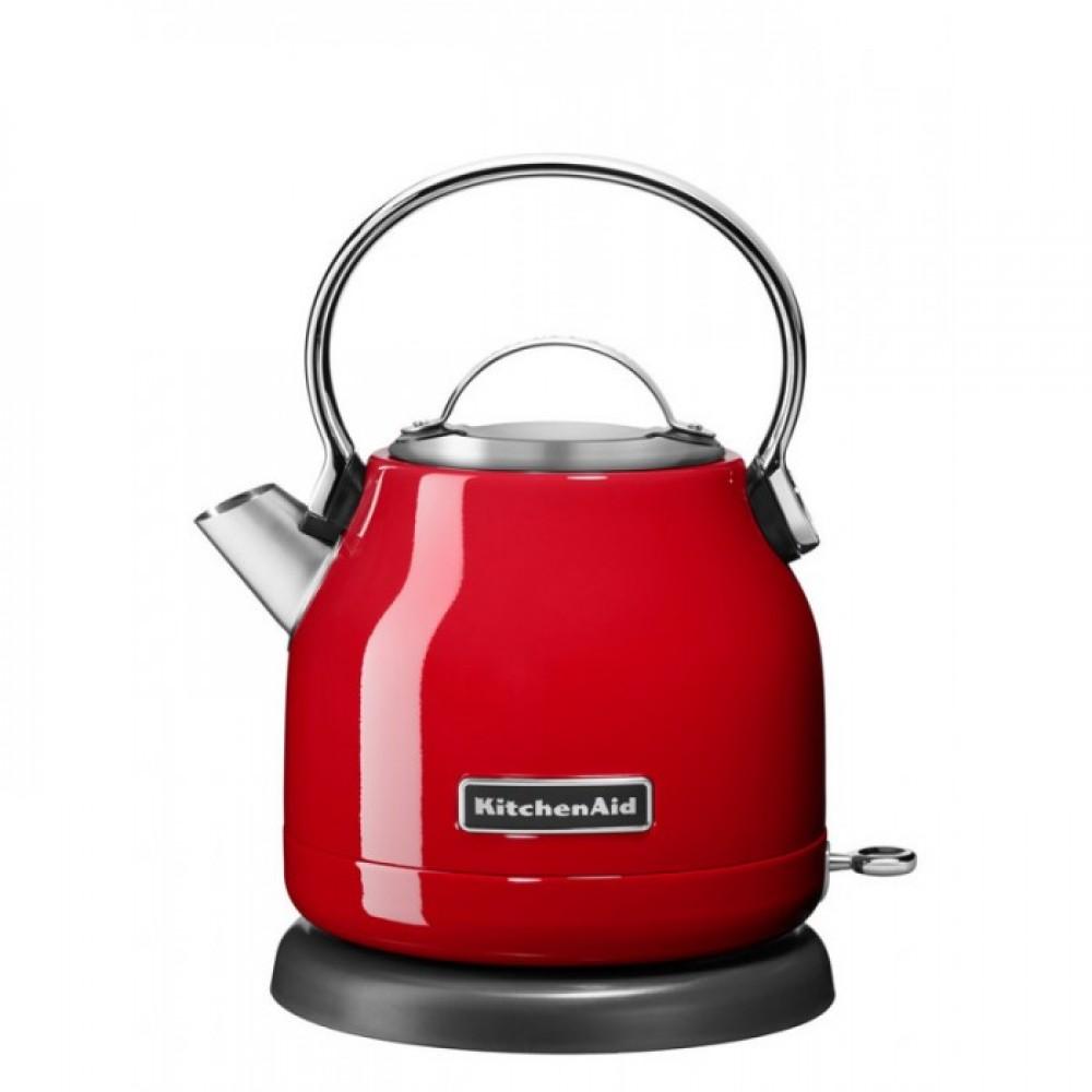 Чайник KitchenAid, красный, 5KEK1222EER