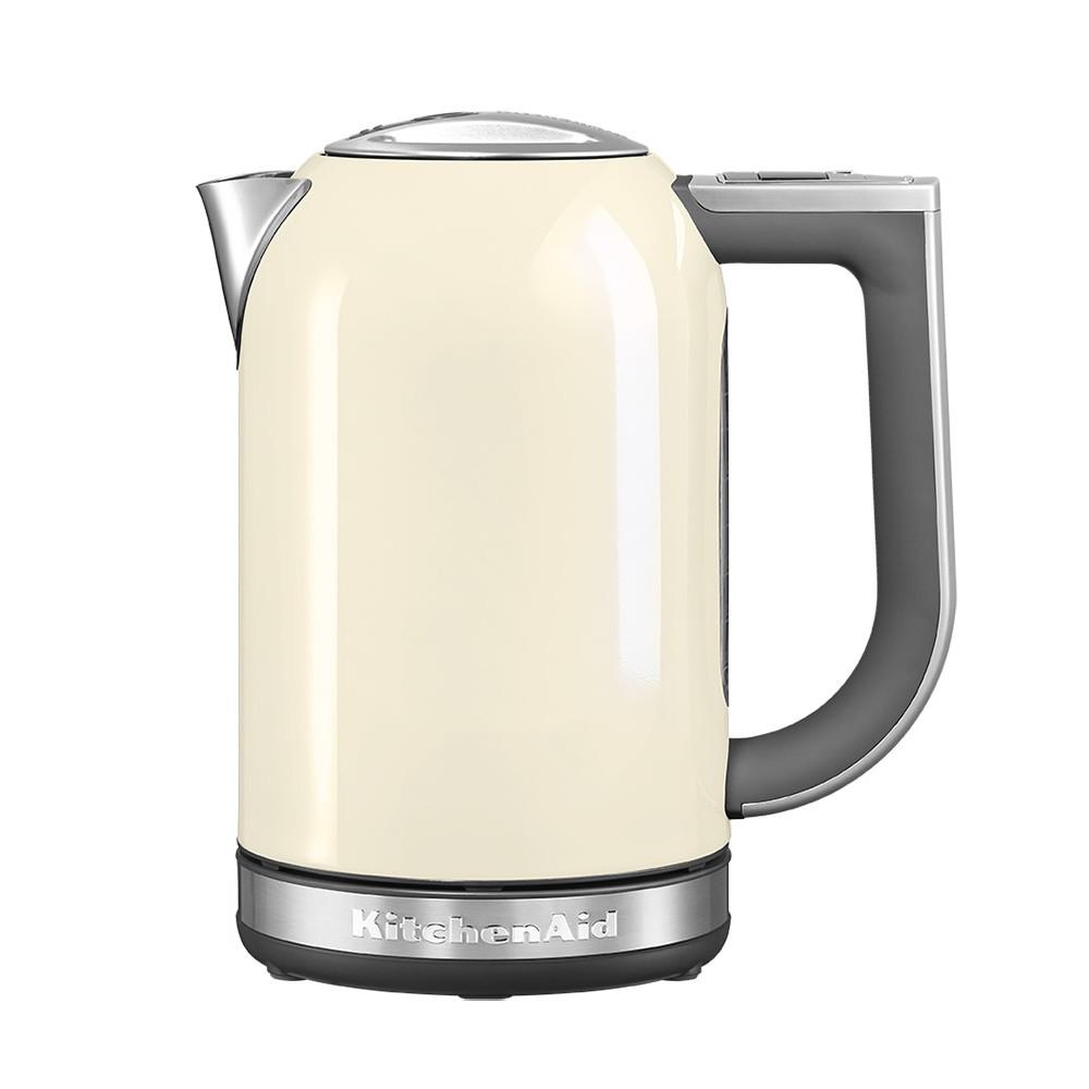 Чайник KitchenAid, кремовый, 5KEK1722EAC