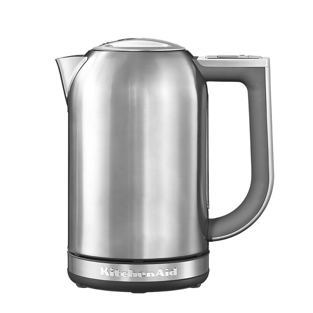 Чайник KitchenAid, стальной, 5KEK1722ESX
