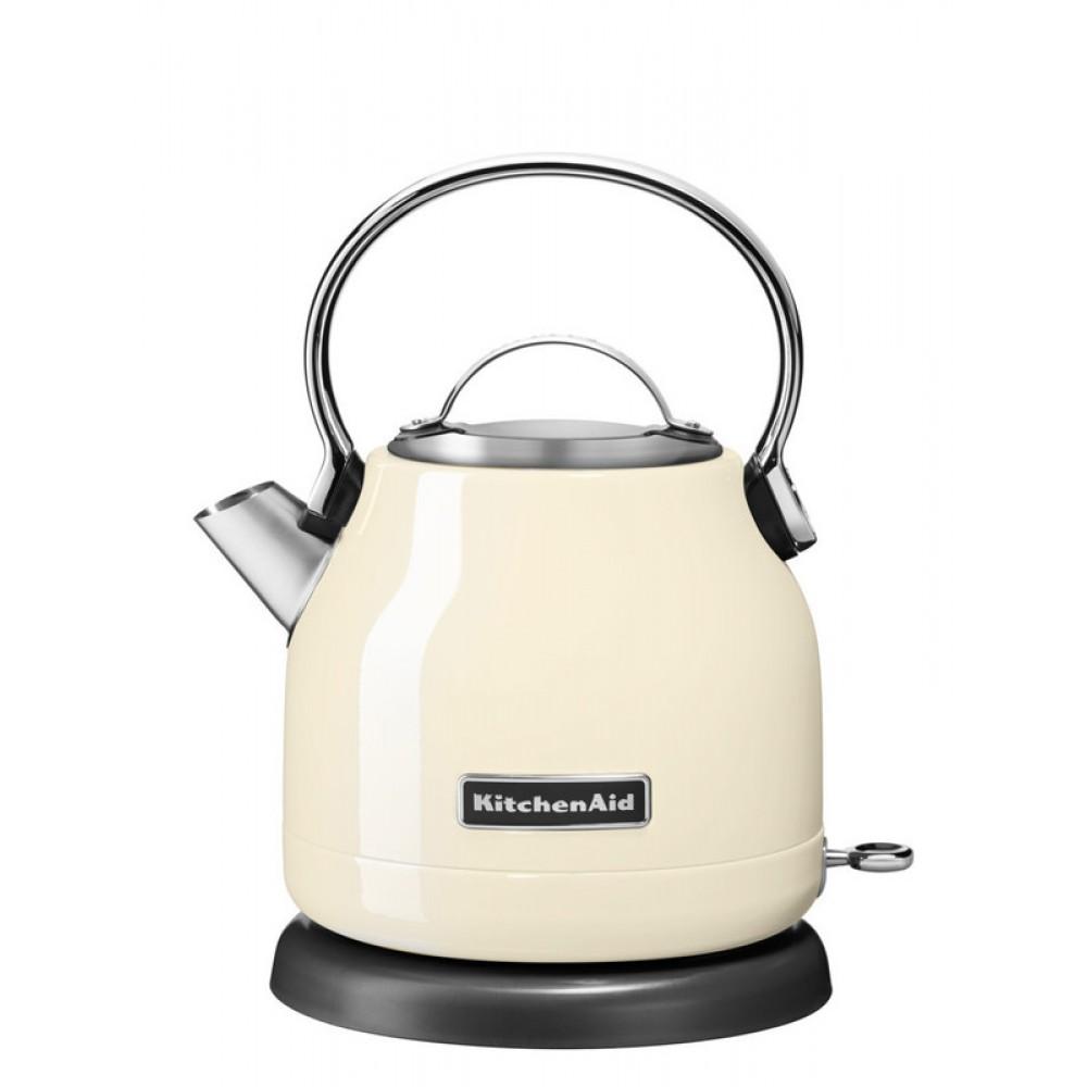 Чайник KitchenAid, кремовый, 5KEK1222EAC