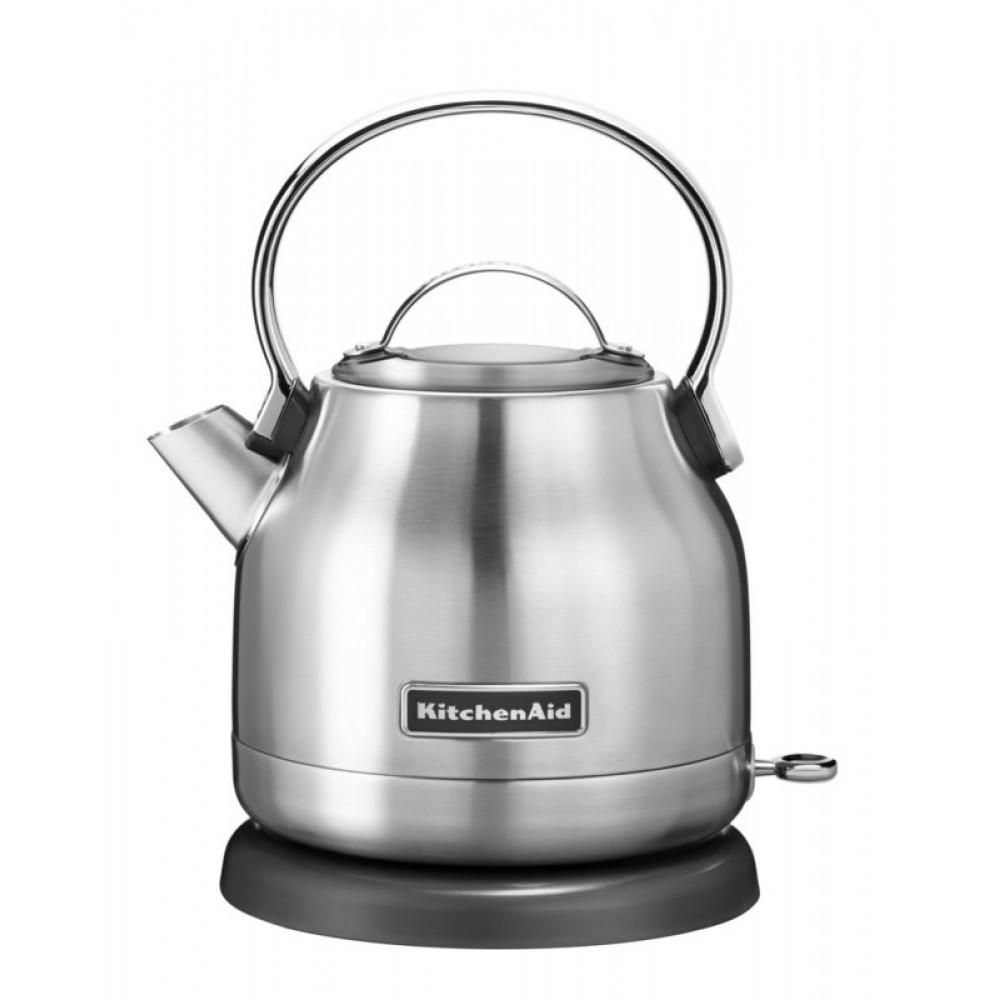 Чайник KitchenAid, стальной, 5KEK1222ESX