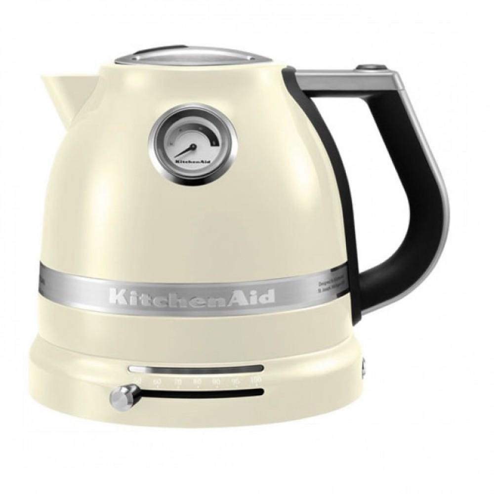 Чайник KitchenAid ARTISAN, кремовый, 5KEK1522EAC