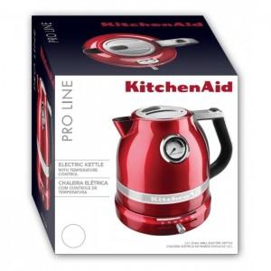 электрочайник KitchenAid, 5KEK1522EAC