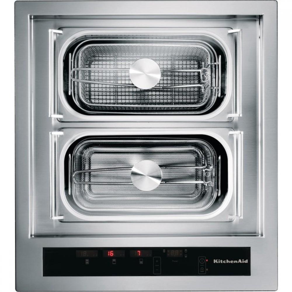 Кулинарный модуль KitchenAid KHCMF 45000 фото
