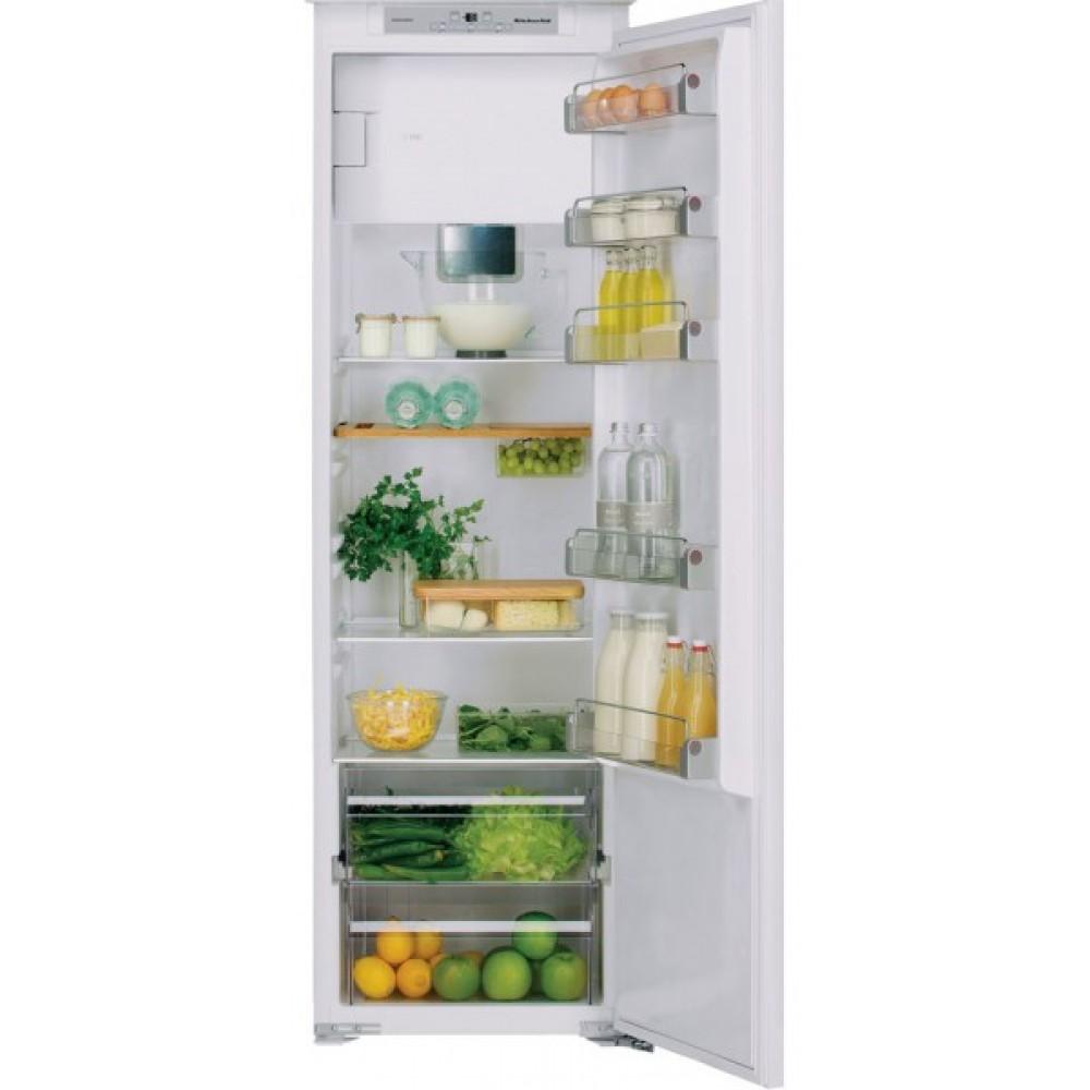 Холодильник KitchenAid, KCBMS 18602 фото