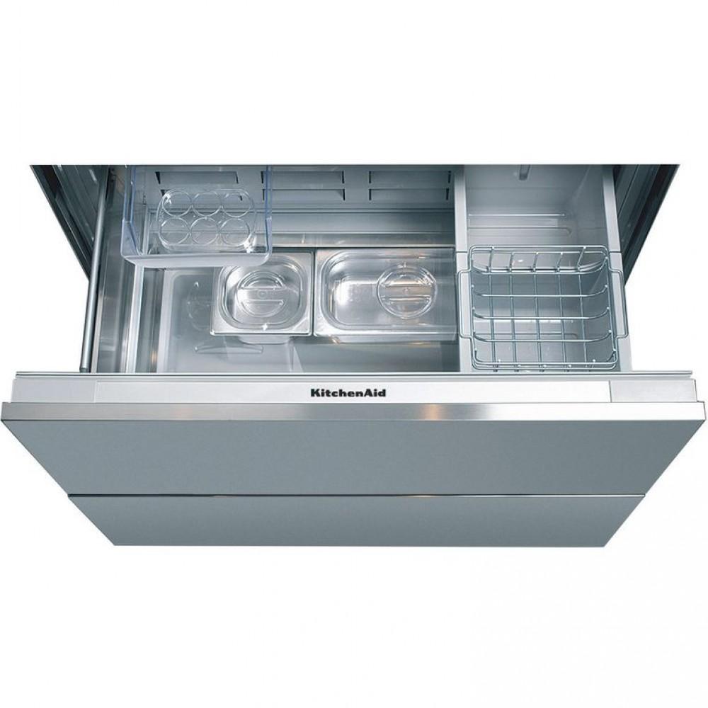 KitchenAid Холодильник с выдвижными ящиками, KCBDX 88900 тахты с ящиками для хранения
