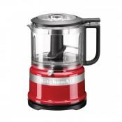 Комбайн кухонный мини KitchenAid, красный 5KFC3516EER
