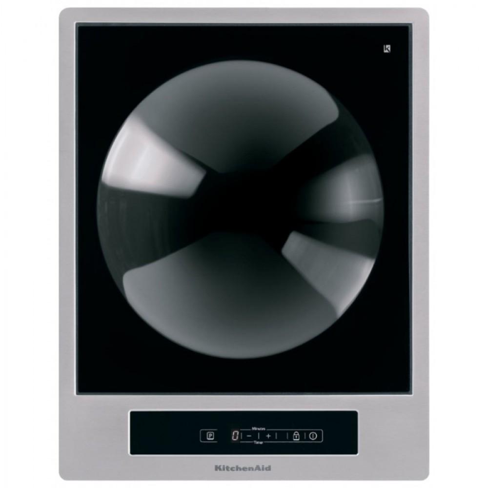 Индукционная варочная поверхность Вок KitchenAid, KHWD1 38510