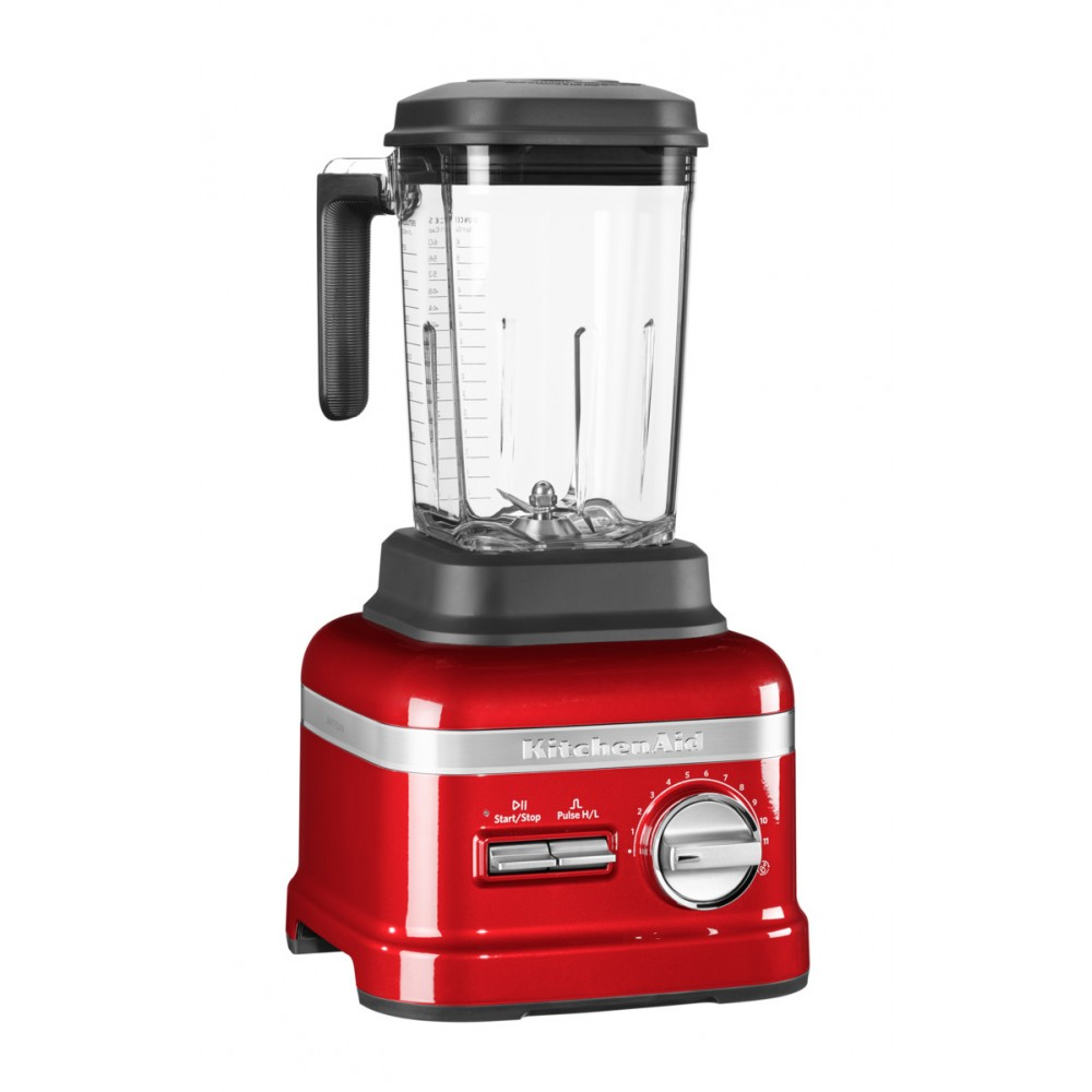KitchenAid Блендер KitchenAid ARTISAN Power, красный, 5KSB7068EER стационарный