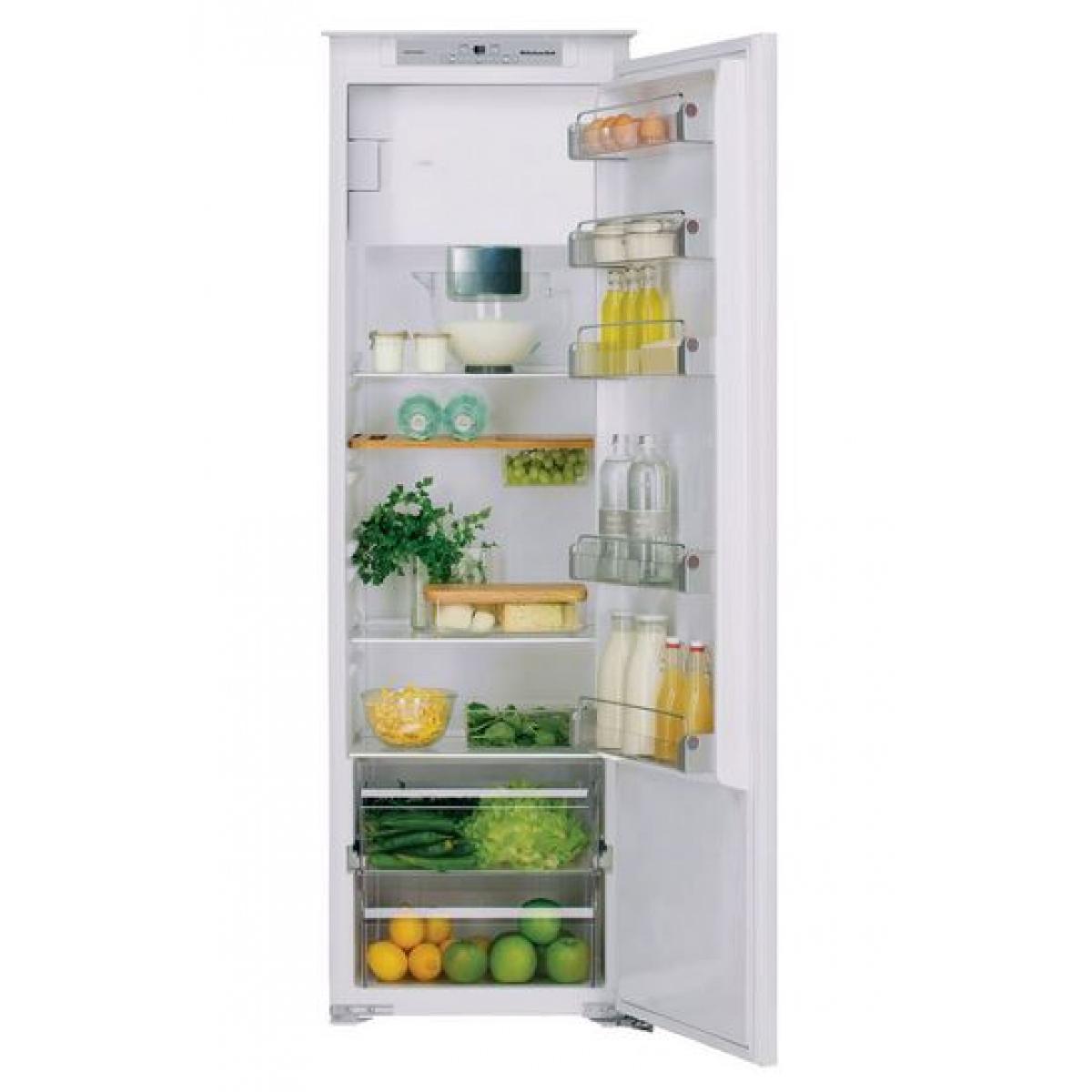 Холодильник KitchenAid, KCBMR 18602 фото