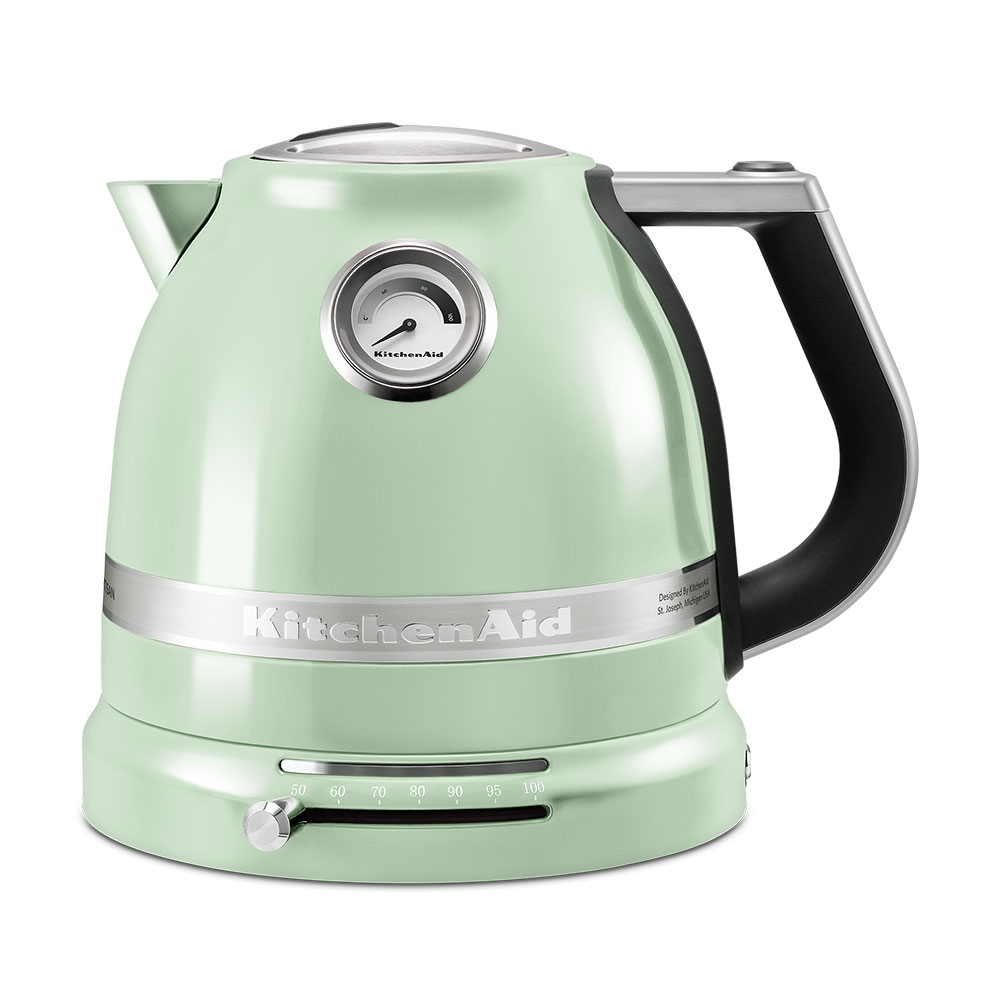 Чайник KitchenAid ARTISAN, фисташковый, 5KEK1522EPT
